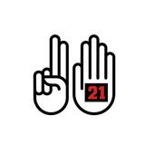 21 @ 7 (Ep 001)