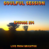 Soulful Session, Zero Radio 20.4.19 (Episode 274) Live from Brighton with DJ Chris Philps