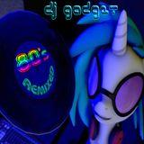 DJ Gadget - 1st Dec 2016 - 80's Remixed