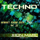 NewSet Enero-15 Techno N°2