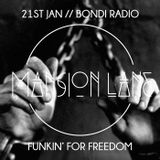 EP//038 Mansion Lane Funkin' fo Freedom