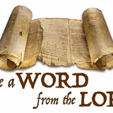 SS: Is There A Word From The Lord? - Audio