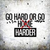 Atomic Waves- Go Hard or Go Harder- Hard Wave Edition 1