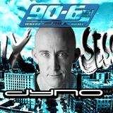 REMIX SESSIONS 90.6FM