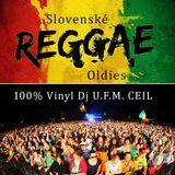 Slovak Raggae Oldies DJ Mix vol 3