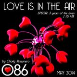 LOVES # 086 BY CHARLY ROSSONERO (May 20.14 - SPECIAL 2 HS MIX)