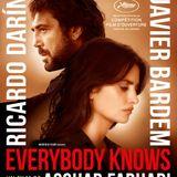 Everybody Knows - L'hymne au cinéma de Sylvain Freyburger - 16/05/2018