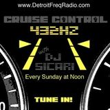 Cruise Control with DJ Sicari Episode #14