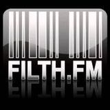 January Guestmix for FILTH.FM and FutureFollowerRecords presented by DigitalPilgrimz and Naza