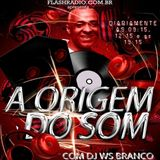 DJ WS BRANCO - ORIGEM DO SOM 262