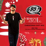 DJ Sol - Q959 Christmas Gift Mix 2017