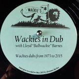 Wackies in Dub with Lloyd Barnes