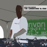 Charivari 16 Mixed By Body Mechanic