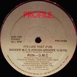 Run-D.M.C. Tribute Mix