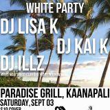 DJ Lisa Kay - LDLW 2016