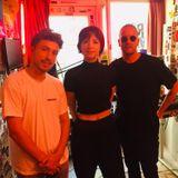 Dekmantel 175 w/ Elena Colombi b2b Mark Knekelhuis & Steeldrums For Lovers @ Red Light Radio 06-28