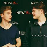 Nerve 87.9FM - Drive Time with Calum & Ben - Monday 23rd April