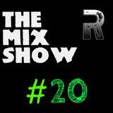 DJROSWIL - The Mix Show #20