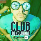 Club Revolution #321