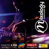 Soulful House Session • Mixology Radio Show • June 2015