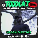 Toddla T - BBC Radio1 Hagan Guest Mix