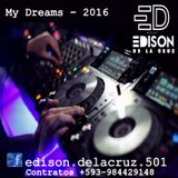 34 Mix Reggaeton-Socca-LatinPop-Merengue-Electronica-Bachata by Dj Edison De La Cruz