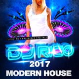 2017 Modern House Classics Part One
