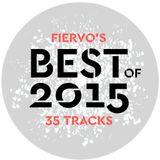 Fiervo's Best Of 2015