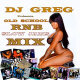 OLD SCHOOL RNB SLOW JAMS MIX