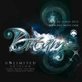 Chris Lawyer - Live @ Dream Unlimited Festival Mexico City (Mexico) 2013.06.01.