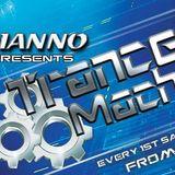 Tranceeen Machine Episode 015 (09-06-14)