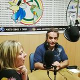 Virgina González Gass (legisladora porteña) - Entrevista en El Reloj - 17-02-2014- Cuarta Parte