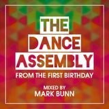 Classic Funky House - Dance Assembly 1st Birthday set from the night - by Mark Bunn