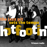 The Jazz Pit Vol. 6 : No. 40