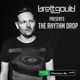 Brett Gould - The Rhythm Drop #022