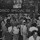DISCO SPECIAL 02 (comp by DJ Mercy)