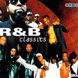 R & B Mixx pt 552 ( 90's R'n'B Hip Hop) *Special Throwback Chesnut Fire Mixx