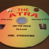 The Atra Show - The Rock 92.6.com with Stanley T & Andrew Atra. Saturday 9th Apr 2016 6pm-9pm.