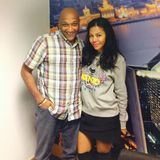 The BIG RnB Show - Pull Up! AMERIIE INTERVIEW - 8th Sept 2014