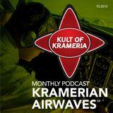 Kult of Krameria - Kramerian Airwaves 04 - Podcast
