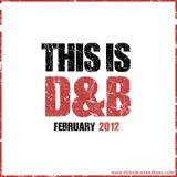 ThisisDrumandBass.com February 2012