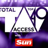 Total Access Top 40 - 17th March 2019