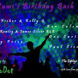 Ben Coleman - Lumis Birthday Bash Zephyr Lounge 25-6-16