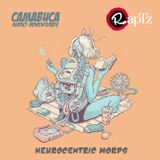 Neurocentric Words Session by Camabuca