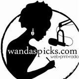 Wanda's Picks Radio:Prof. Margaret Burnham on CRRJ Proj