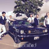 Interview WalkeenBird - Pump up the JAM