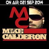 On Air 021 Sep 2014
