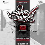 210 Presents - Trackside Burners Radio Show 162