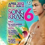 Alex Acosta Presents: Song Kran 6