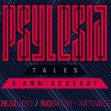 Primal live @ Psylesia Tales - X Anniversary Intro Mix (2015-02-28)